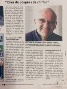 article Le Dauphine