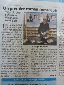 Article Le Républicain